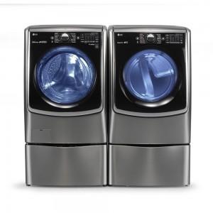 LG Twin Wash (foto: LGE)
