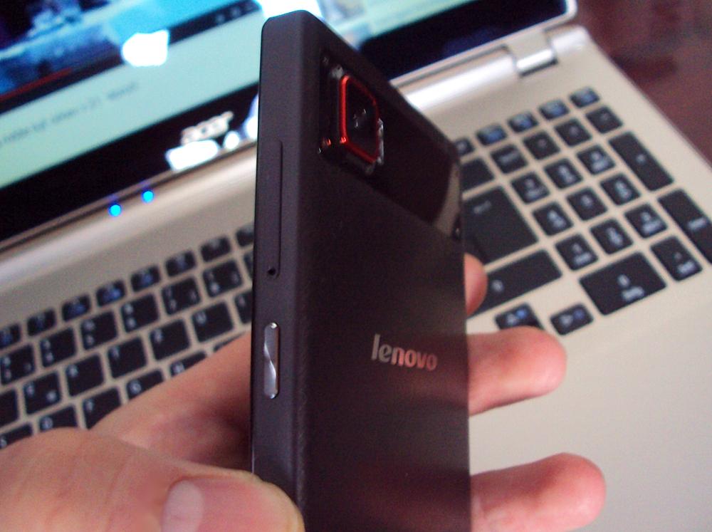 Lenovo Vibe Z2 Pro (3DIGITAL.SK)