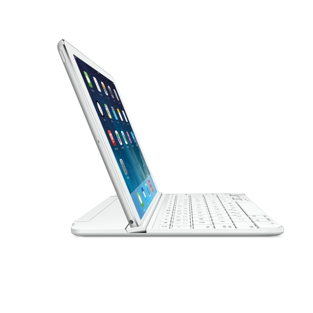 Logitech Ultrathin AirWhite