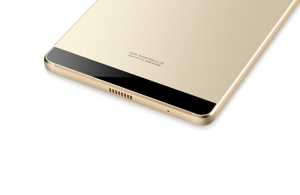 Huawei P8max