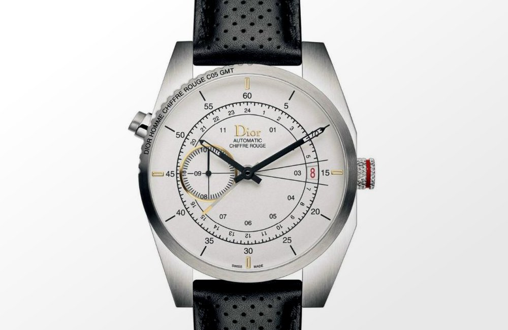 Dior Chiffre Rouge C05 Automatic GMT (2)