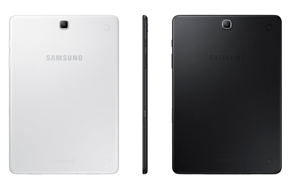 Samsung Galaxy Tab A (foto: Samsung)