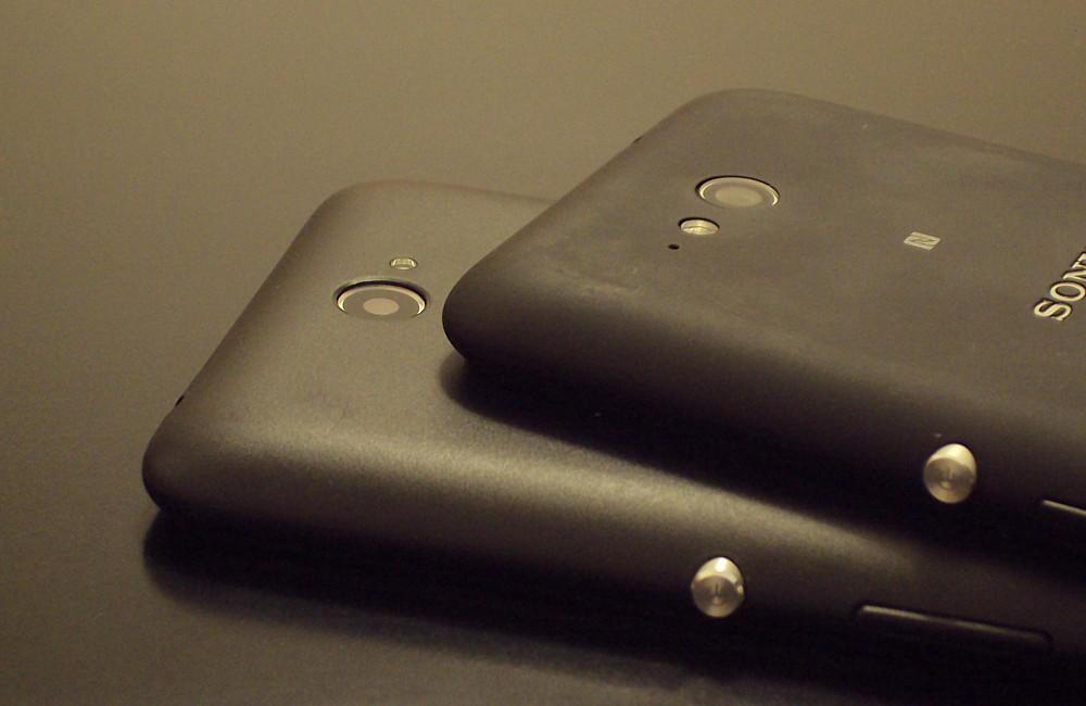 Sony Xperia E4 a E4g (foto: 3Digital.sk)