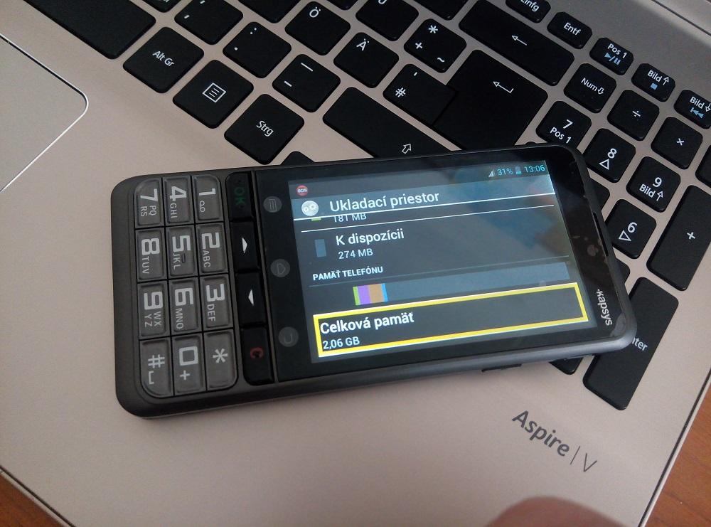 Kapsys SmartVision (foto: 3DIGITAL)