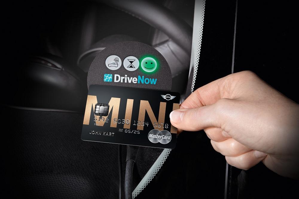 Kreditná karta BMW (3DIGITAL ECOMOTO)