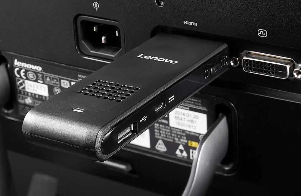 Lenovo ideacentre Stick 300 (3DIGITAL)