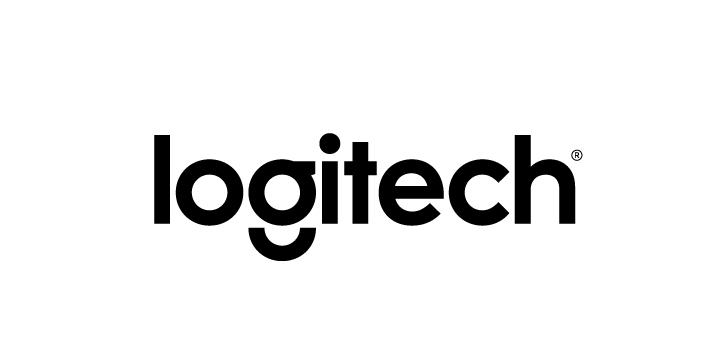 Nové logo Logitech (2015)