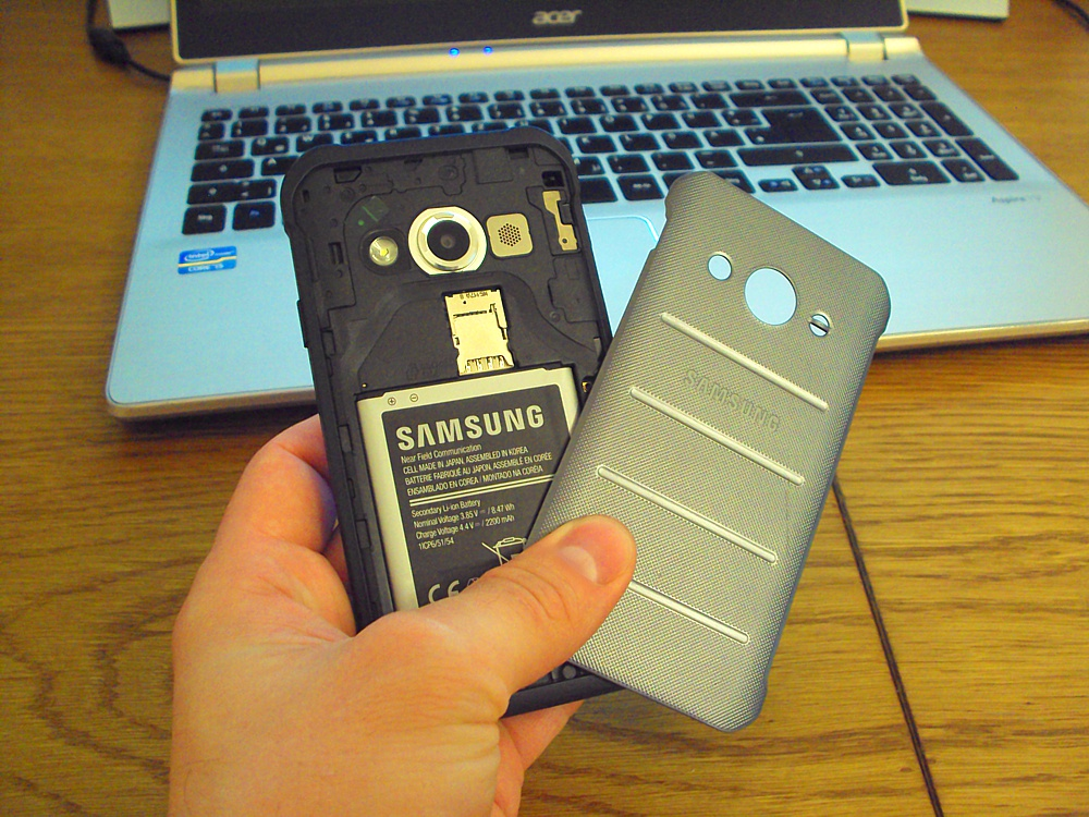 Samsung Galaxy Xcover 3 (3DIGITAL)