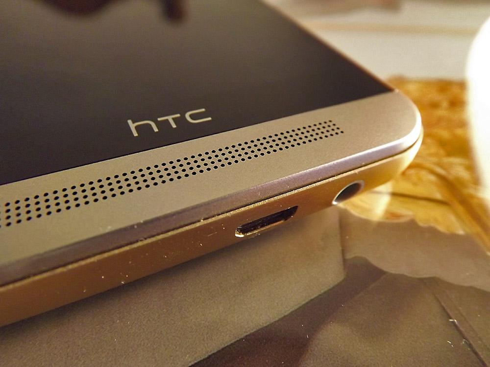 HTC One M9 (test, recenzia, cena, info) Foto: Erik Stríž pre 3Digital.sk