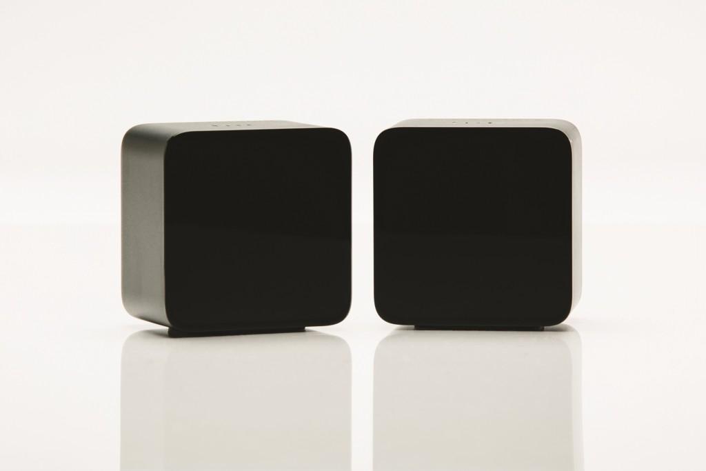 Senzory dodávané spoločne s HTC Vive