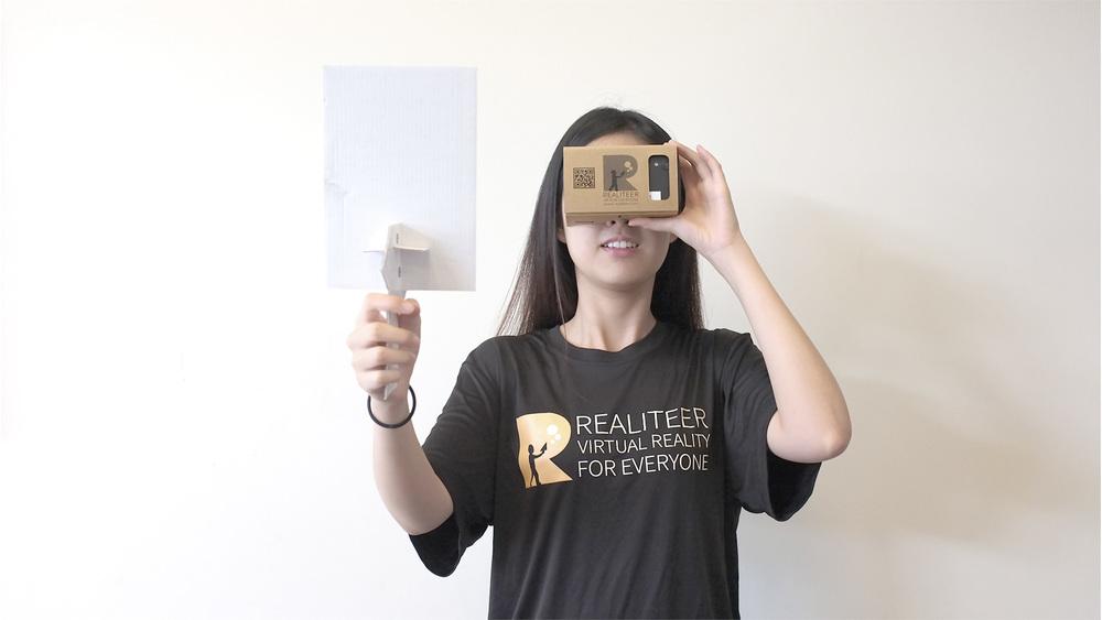 Realiteer RealTrigger VR (4)