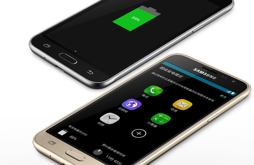 Sasmung Galaxy J3 (2016) - recenzia, cena, test
