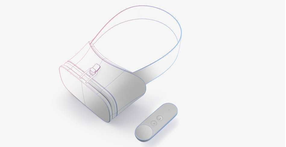Google Daydream bude univerzálna a otvorená platforma pre VR. Výrobcom headsetom ponúkne dizajnový manuál a kritériá na funkčnosť.