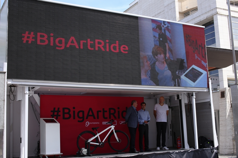 #BigArtRide Bratislava_1