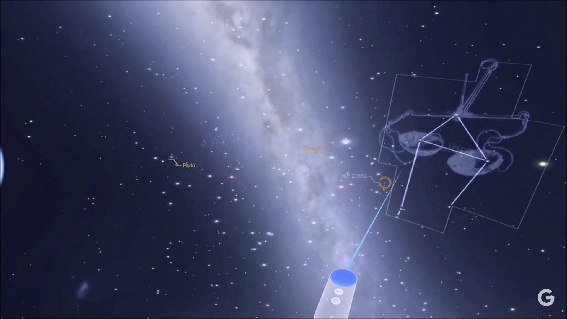 Virtuálna realita Daydream od Google