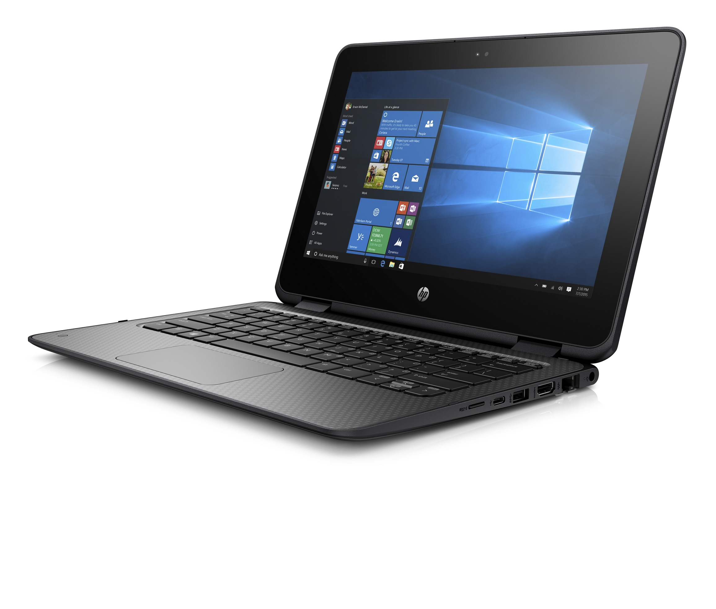 HP ProBook X360 11 G1 Education Edition
