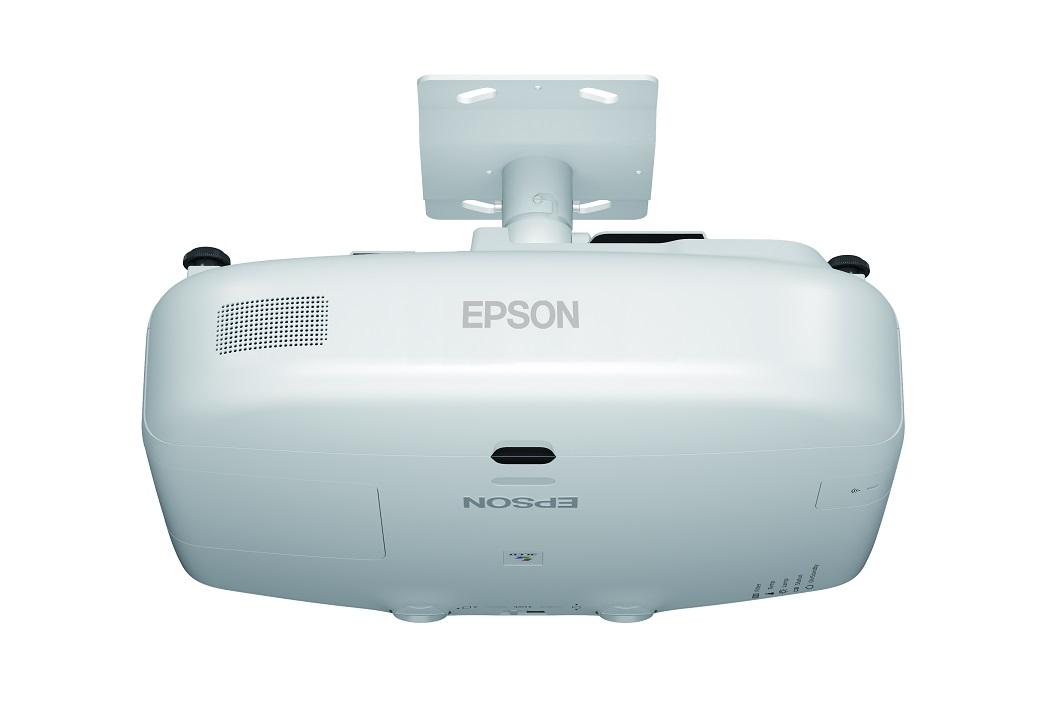 Projektor Epson EB-5510 (XGA 1024×768 px)