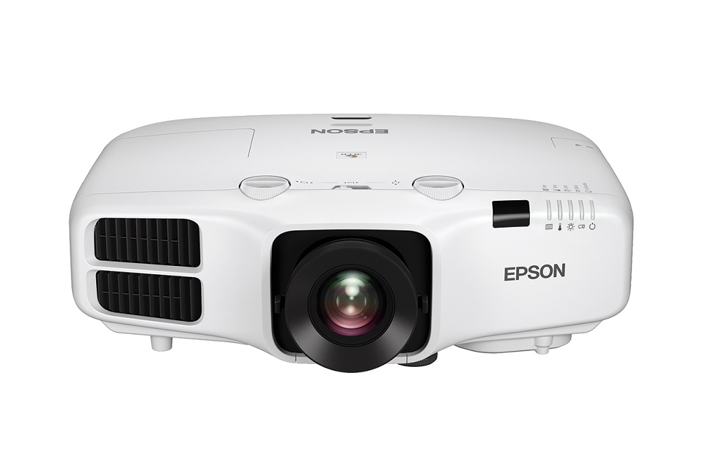 Projektor Epson EB-5520W (WXGA 1280×768 px)