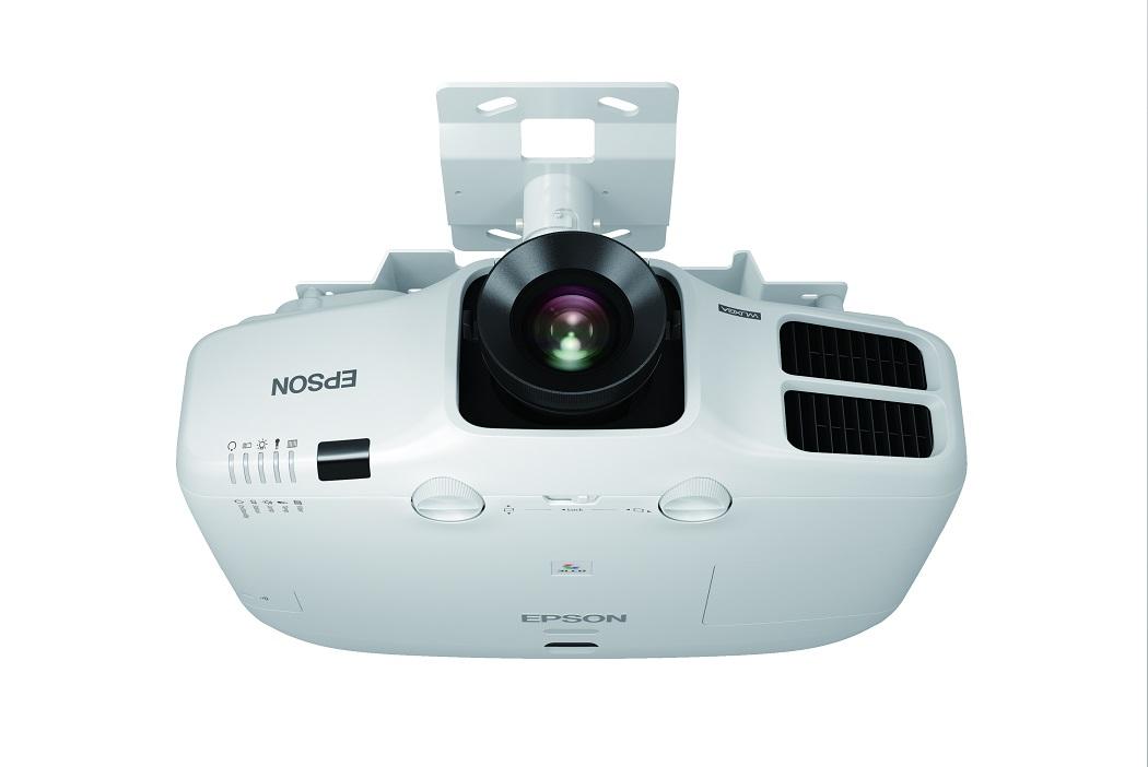 Projektor Epson EB-5530U (WUXGA 1920×1200 px)